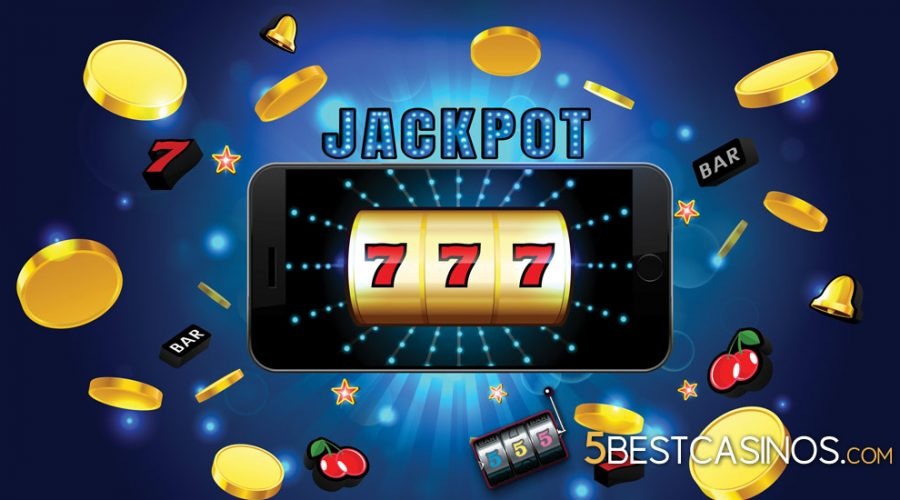 Progressive Jackpots: What Are They?