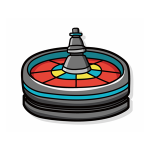 roulette-wheel-illustration