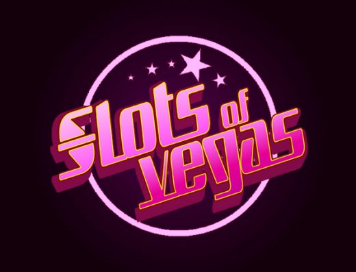 Slots of Vegas Casino Review Logo
