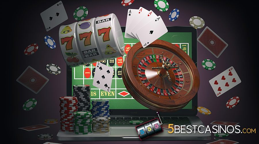 How To Choose Your Next Online Casino
