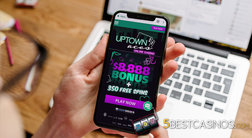 uptown aces mobile 5best casinos