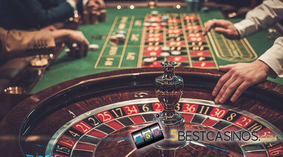 What Are the Best Real Money Casinos?