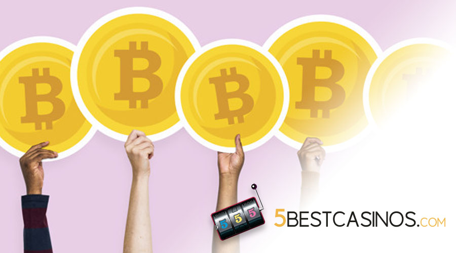 Instantly withdraw online casino winning with bitcoin