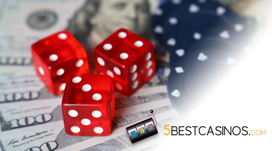 Real Money Casinos in the US