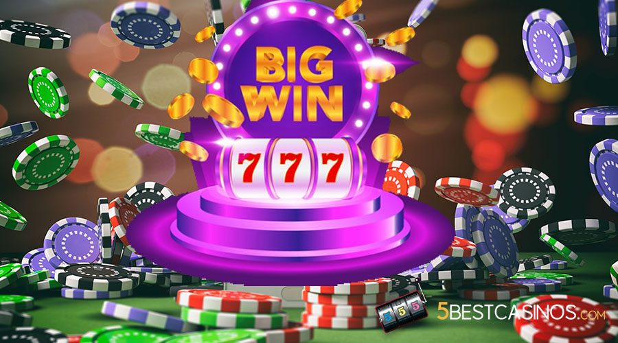 Best Online Casinos That Payout in the US