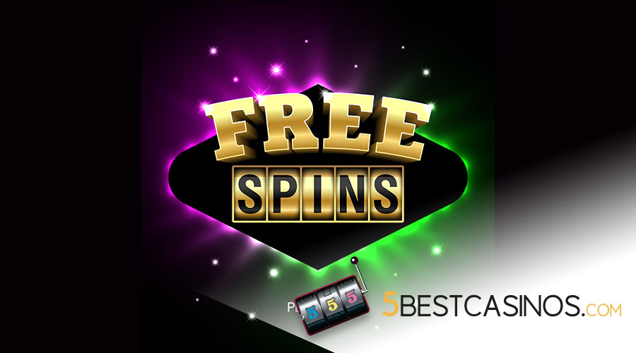 free spins with no deposit required casinos