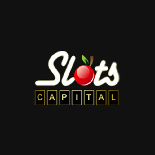 Slots Capital Casino Review Logo