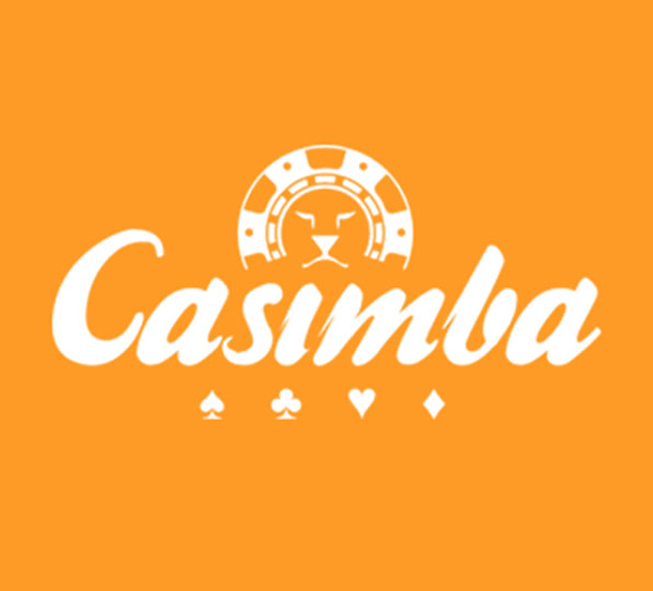 Casimba Logo - 5 Best Casinos