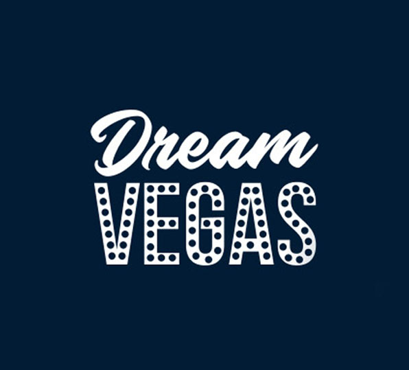 Dream Vegas Logo - 5 Best Casinos