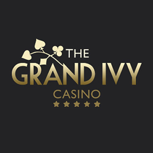 Grand Ivy Logo - 5 Best Casinos