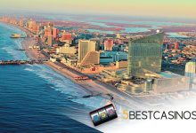 Top 8 Best Casinos in Atlantic City