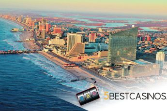 Best Casinos in Atlantic City - 5 Best Casinos