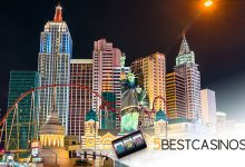Best Casino Experiences in USA