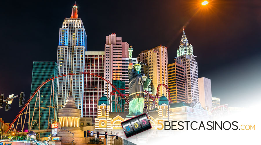 Best Casinos in USA - 5 Best Casinos