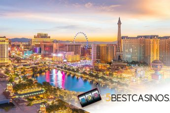 Best Casinos in Vegas - 5 Best Casinos