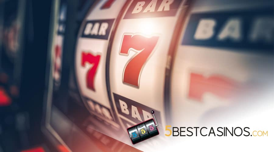 Best slots online in terms of RTP - 5 Best Casinos