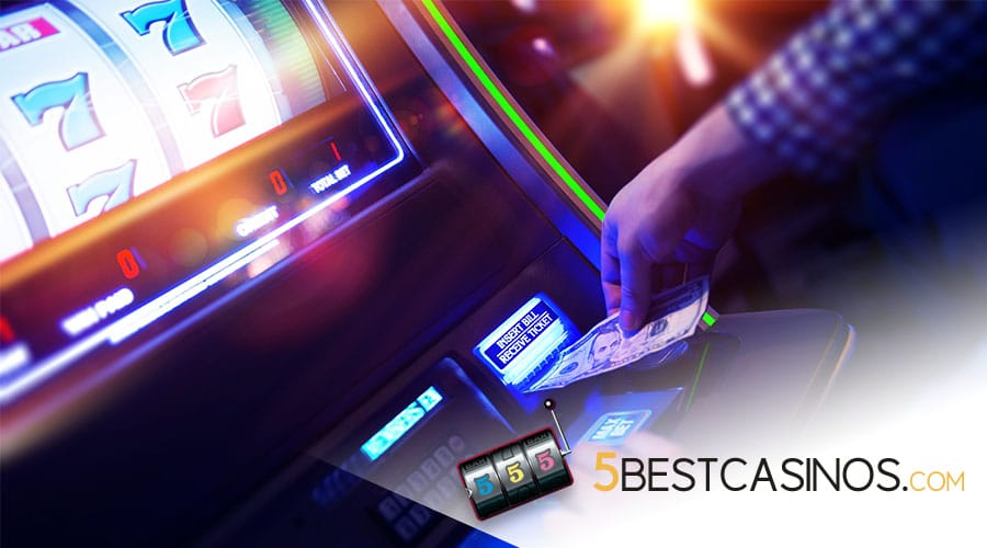Best Casino Slot Games - 5 Best Casinos