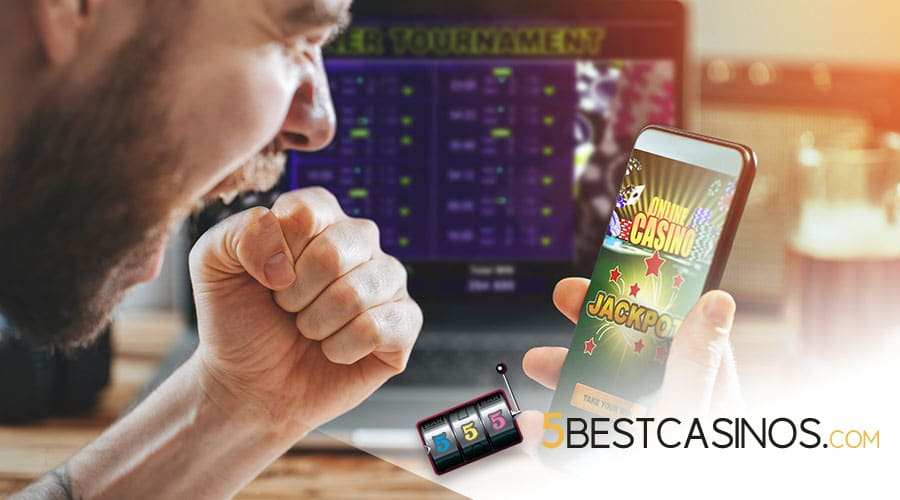 Can You Play Live Casino on Mobile - 5 Best Casinos