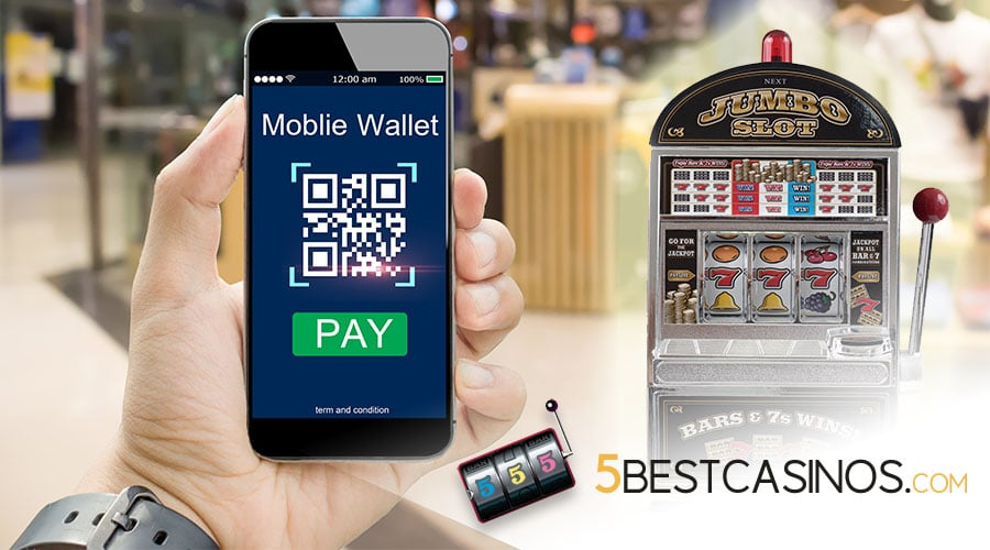 5 Best Digital Wallets for Making Casino Withdrawals-5 Best Casinos