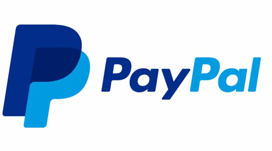 Paypal - 5 Best Casinos