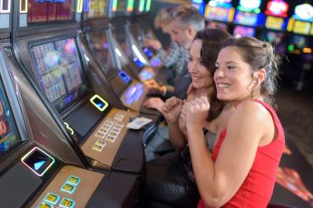 Proven Steps to Help You Win More When Playing Slot Machines